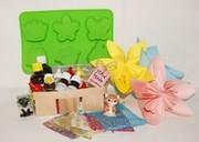 Подарочные наборы для мыловарения