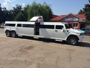 Мега хаммер лимузин с летником в Виннице,  лимузин Гайсин